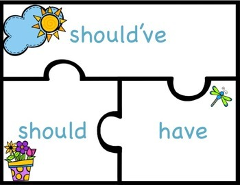 Contraction Puzzle