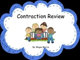 Contraction Review