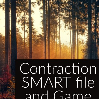 Contraction SMART file and game