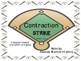 Contraction STRIKE- A Contraction Review Game