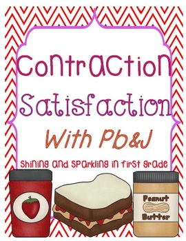 Contraction Satisfaction with PB&J