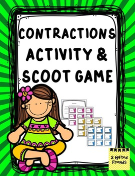 Contraction Scoot