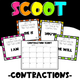 Contractions Scoot