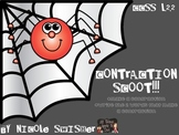 Contraction Scoot!!! (Spider Themed)