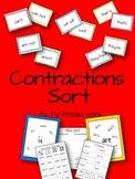 Contraction Sort