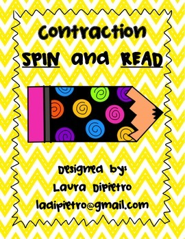 Contraction Spin and Read