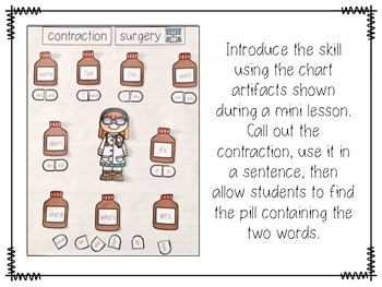 Contraction Surgery