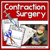 Contraction Surgery Contraction Ideas
