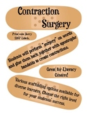 Contraction Surgery Activity