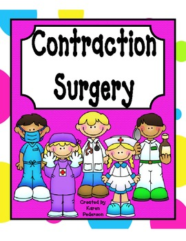 Contraction Surgery Bundle