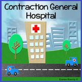 Contraction Surgery -- Contraction General Hospital