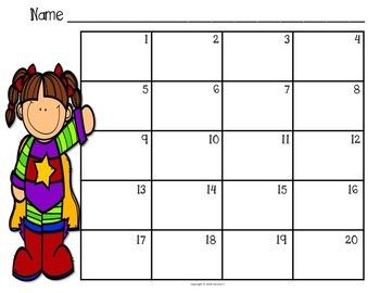 Contraction Task Cards - Set 2 - Super Hero