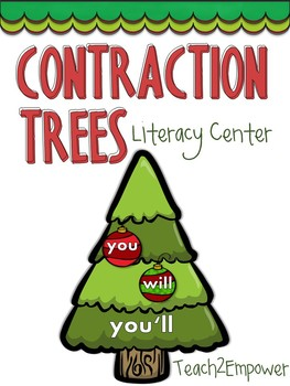 Contraction Trees Literacy Center