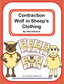Contraction Wolf in Sheep's Clothing
