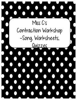 Contraction Workshop