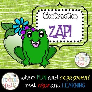 Contractions ZAP!