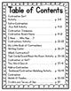 Contractions - Grammar Games and Activities