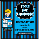 Contractions * Contraction Puzzles and Posters
