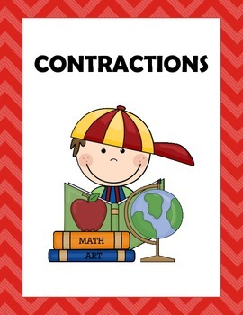 Contractions 2nd Edition