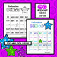 Contractions Worksheets Literacy Center BINGO Bundle