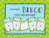 Contractions Bingo Game!