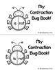 Contractions Bug Book! Freebie!