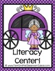 Contractions A Quick and Easy to Prep Fairy Tale Center Game Bundle