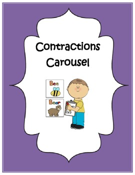Contractions Carousel