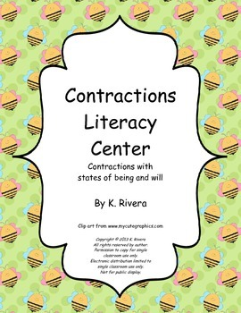 Contractions Center