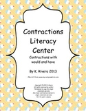 Contractions Center 2