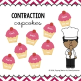 Contractions: Cupcake contractions