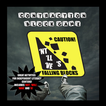 Contractions - Falling Blocks