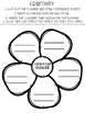 Contractions Flowers Center Activity and Craftivity