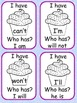 Contractions I Have. Who Has? Game and Activity Packet