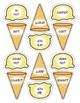 Contractions - Ice Cream Cone Contractions