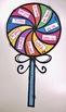 Contractions!  Lollipop Contractions - 5 Engaging Activities!