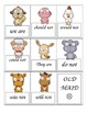 Contractions Old Maid Game