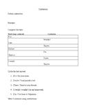 Contractions Practice