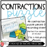 Contractions Puzzle