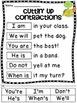 Contractions Worksheet Activities