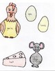 Contractions and Matching Games or Centers (Set 1)