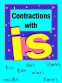 Contractions with Is