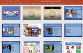 Memory Challenge PPT - Teaching Advertising