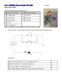 Control Logic Circuits with Snap Circuits