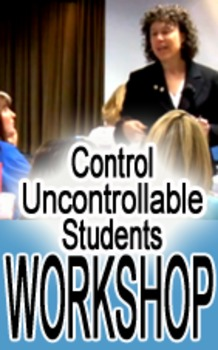 Control Uncontrollable Students 1 Hour Online Class with 1 Free Clock Hour