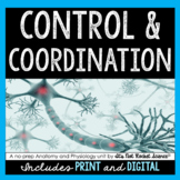 Control and Coordination Unit