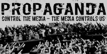 Control of People - Media and Propaganda - From Lenin to Yeltsin 1917-1991