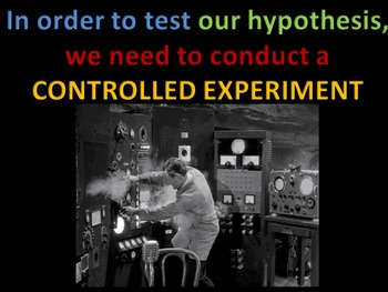 Controlled Experiments (Animated)