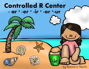 Controlled R Center