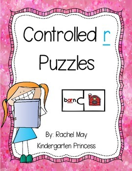 Controlled R Puzzles